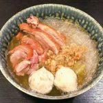 我愛一個人煮/米粉三吃與鴨肉冬粉