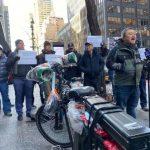 紐約市議員康斯坦丁尼 籲警停止罰款、沒收電單車