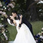 韓庚新婚演恐婚 拍吻戲妻全程盯