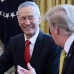 彭博:中國副總理劉鶴13日率團赴美 15日簽署貿易協議