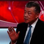 中國駐英國大使劉曉明:英國若禁華為 技術革命將落後
