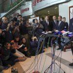 駱惠寧沒提「止暴制亂」學者:北京對港政策轉「穩」