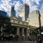 年收入中位數倒數第6 全美182求職城市評比 紐約市排143名