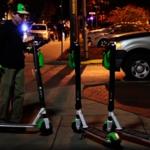 奧蘭多共享電動滑板車 最快本月上路