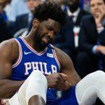 NBA/安比德手指意外脫臼仍打全場 七六人拿雷霆止敗
