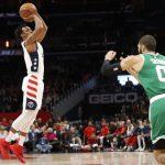 NBA/近兩戰進帳59分 史密斯率巫師連扳倒2支強隊