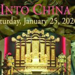 東灣黑鷹博物館打造中國主題