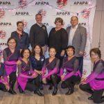 APAPA年末晚會 150嘉賓道賀