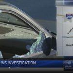聖荷西一條街一夜間多車遭破窗盜竊