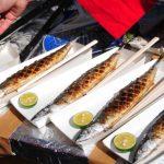 日本秋刀魚捕獲量史上最低 要怪台灣捕太多?