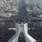快看世界 1分鐘看懂 伊朗為何舉國悼念蘇雷曼尼