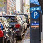1.4萬停車咪表拒收卡 市交通局已全部修復
