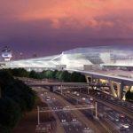 拉瓜地亞機場輕軌 社區函葛謨籲再評估