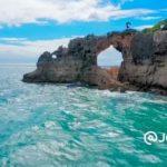 波多黎各強震 華人遊客驚魂