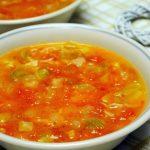 料理功夫|美式田園培根蔬菜濃湯
