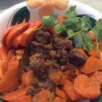 料理功夫|柿子入饌
