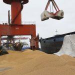 美中將簽第一階段協議 中:不為美放寬主糧進口配額