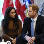 哈利梅根退居幕後 白金漢宮感失望 女王也不知情