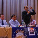 黃友興當選24學區委員會主席 捍衛SHSAT、資優班