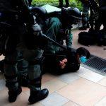 反送中近7000人被捕 保安局:疑受外地訓練