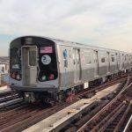 門易故障 MTA撤下近300個新地鐵車廂