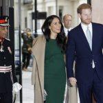 哈利梅根擬自食其力 年損數百萬英鎊王室基金