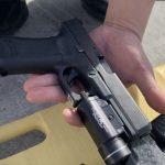 警員武器配備 27磅隨身執法