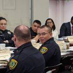 休士頓南吉順分局 將迎首位華裔分局長