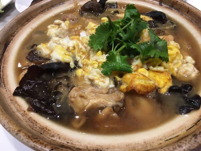 料理功夫|喜迎金鼠圍爐宴