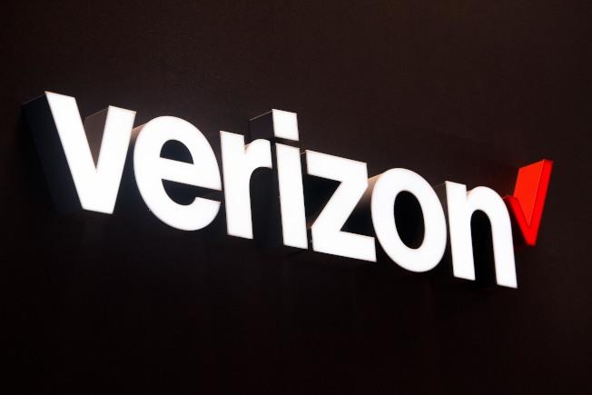 威瑞森公司9日宣布徹底改革提供電視、電話和寬頻網路服務的方法,取消傳統的套裝綁約。(Getty Images)