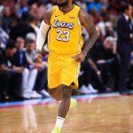 NBA明星賽/球迷票選第2階段 詹姆斯躍居領先