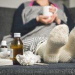 洛威爾總醫院提醒:流感激增 非病危少去急診室