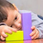 新州自閉童比率稱冠全美 20%未就醫