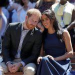 英國賭盤:哈利和梅根的婚姻可能5年內玩完