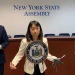 州議會官方推特宣傳個人競選 2亞裔議員被批違規