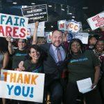 公平票價計畫 全市10萬人申請半價捷運卡