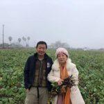 就愛家鄉味!南加州竟能吃到武漢洪山菜苔