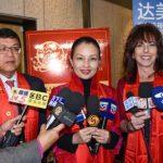 1月17、18日…中美合演歡樂中國年