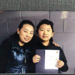 華裔母女失蹤 警鎖定嫌疑人