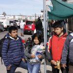 落實「在墨西哥等候」 申請庇護移民 先送亞州諾加利斯市等候