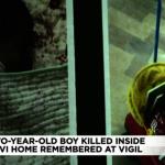 砍2歲兒脖頸致死  密西根州精神病華女被控一級謀殺