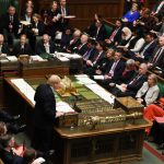 英脫歐法案三讀過關 月底分手歐盟