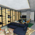 金山建商要蓋微公寓、「地下床位」
