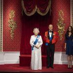 哈利梅根宣布放棄王室身分 杜莎夫人館移走2人蠟像