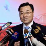 外交部駐港特派員謝鋒:相信香港會浴火重生