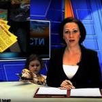 主播播報4歲女兒入鏡 替媽媽遞手機稱:有新訊息