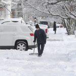 暴風雪雨、龍捲風…周末籠罩全美大部分地區