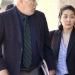 希爾斯堡富家女命案 被告獲釋立即被捕