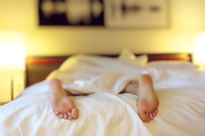 有好的睡眠,才有好的身體及肌膚狀態。(pexels)