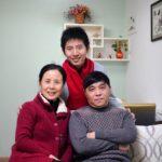 華人工程師曾爍追思會 媽媽:我要為你種棵樹